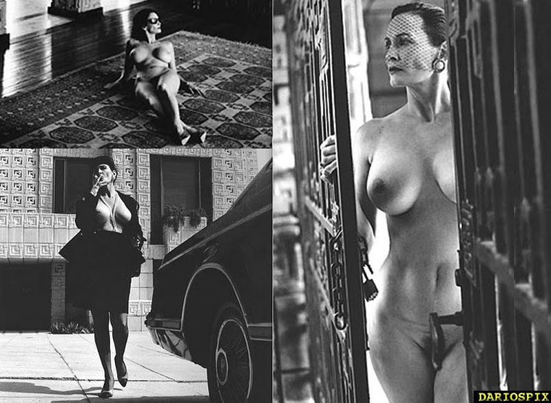 Barbara hershey nude the entity - 3 part 9