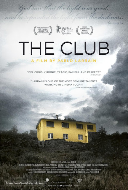 The Club (2016) tainies online oipeirates