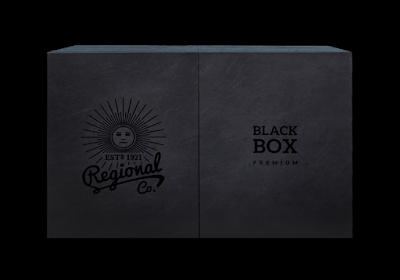 Black Box Regional Co.