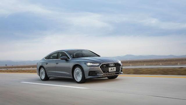 Nuevo Audi A7, lo que necesitas saber