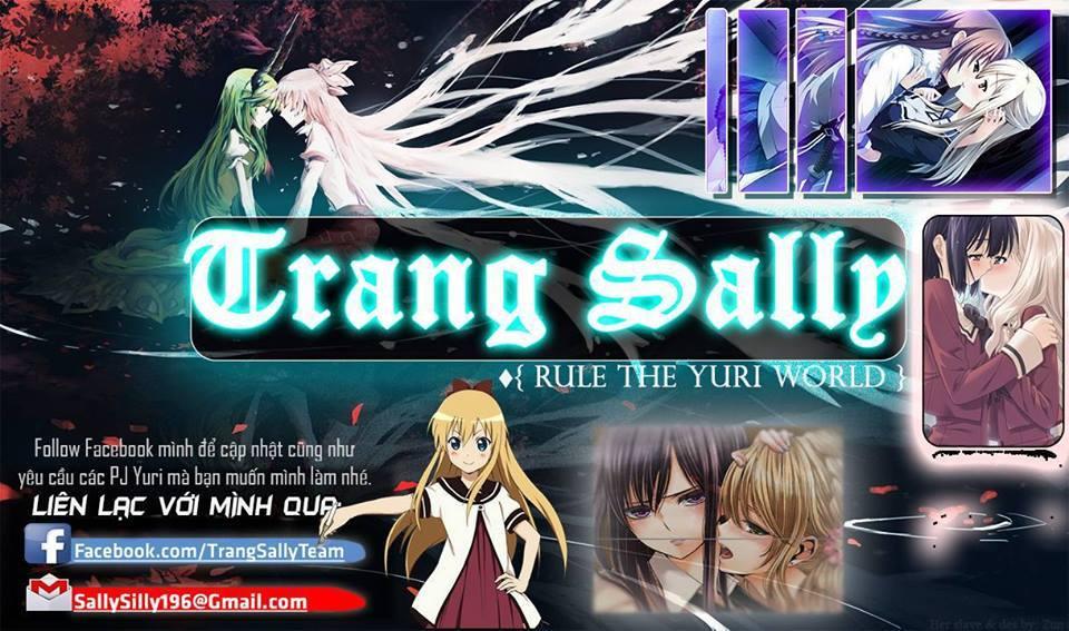 Seifuku no Vampiress Lord chap 17 - Trang 1