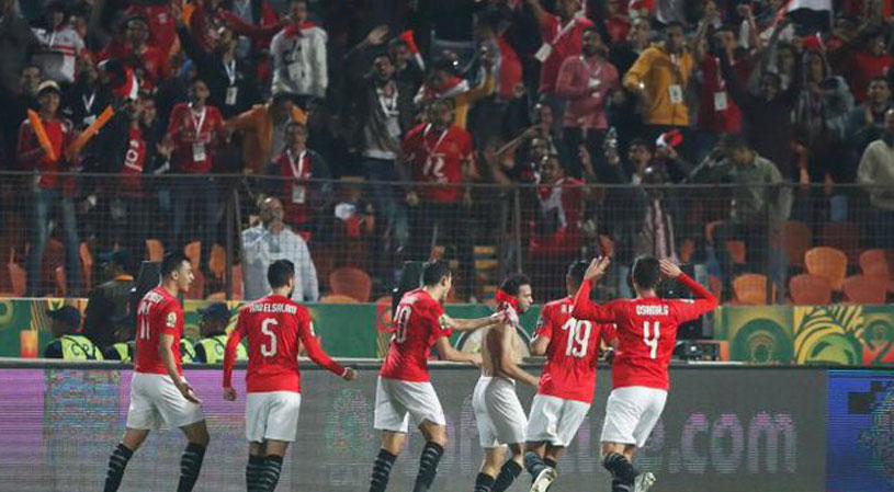 مصر vs ساحل العاج