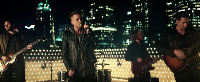Video: OneRepublic - Let's Hurt Tonight