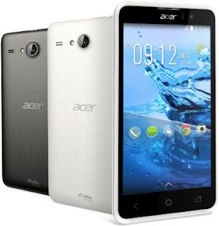 HP Android 5 Inch Harga Dibawah 1 Juta Acer Liquid Z520
