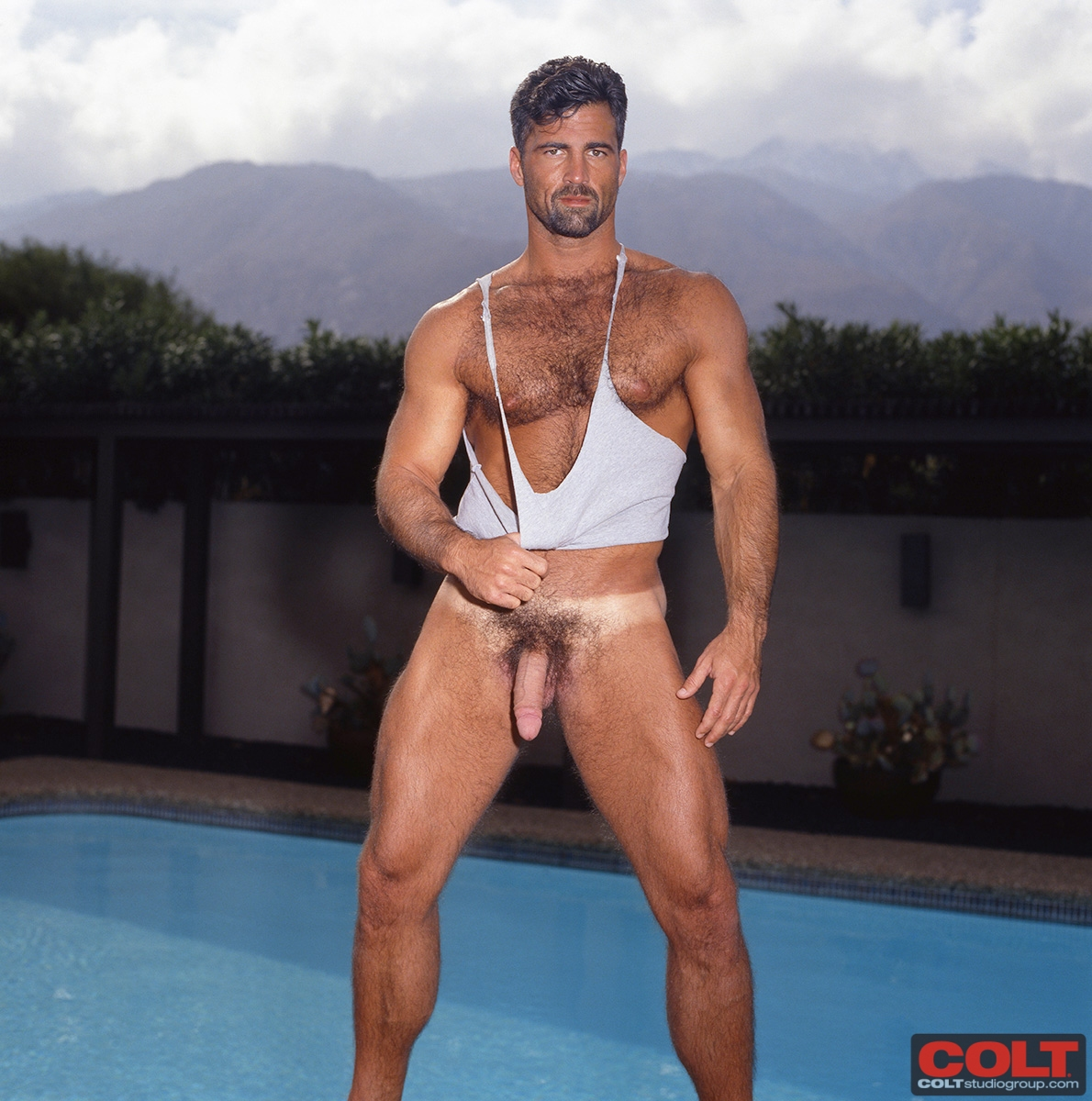 Anthony Page Gay 113