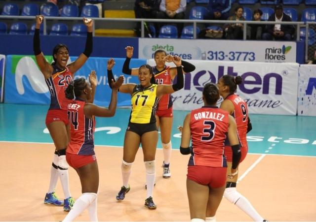 RD vence a Colombia y clasifica a semifinal de Copa Panam Sub-23