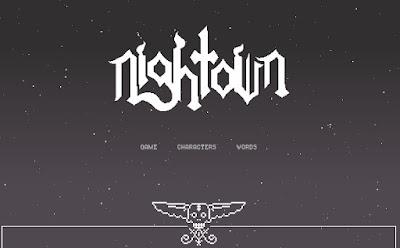 Nightown gioco indie dei Deleted Fragment