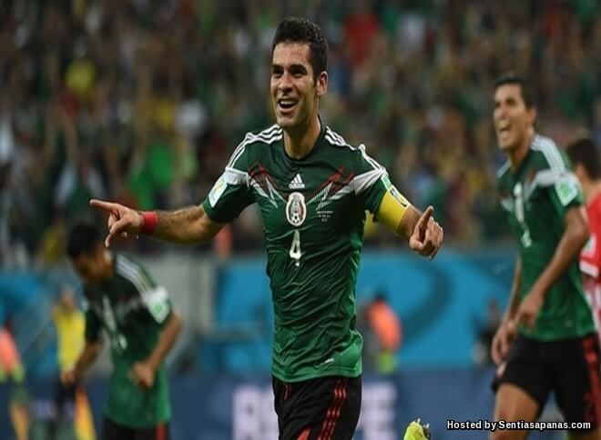 5 Kontroversi Politik Ketika Penganjuran Piala Dunia 2018