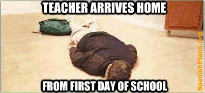 Image result for back to school craziness