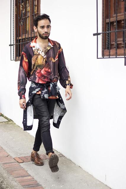 streetstyle blog de moda mr pizazz