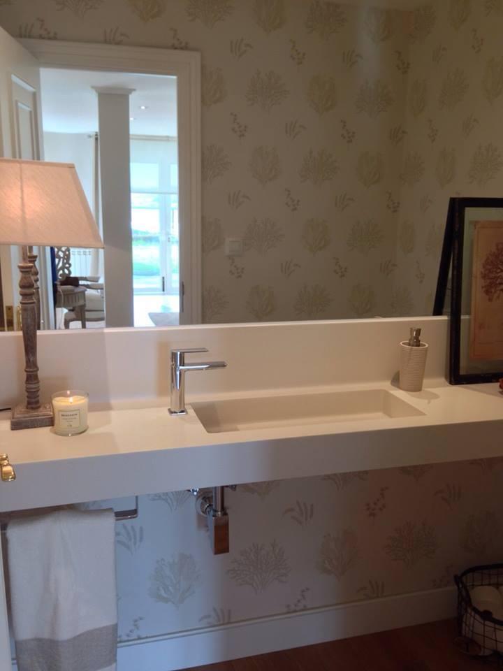 El blog de decoracion de laura ashley con esencia de mar celia crego - Celia crego ...