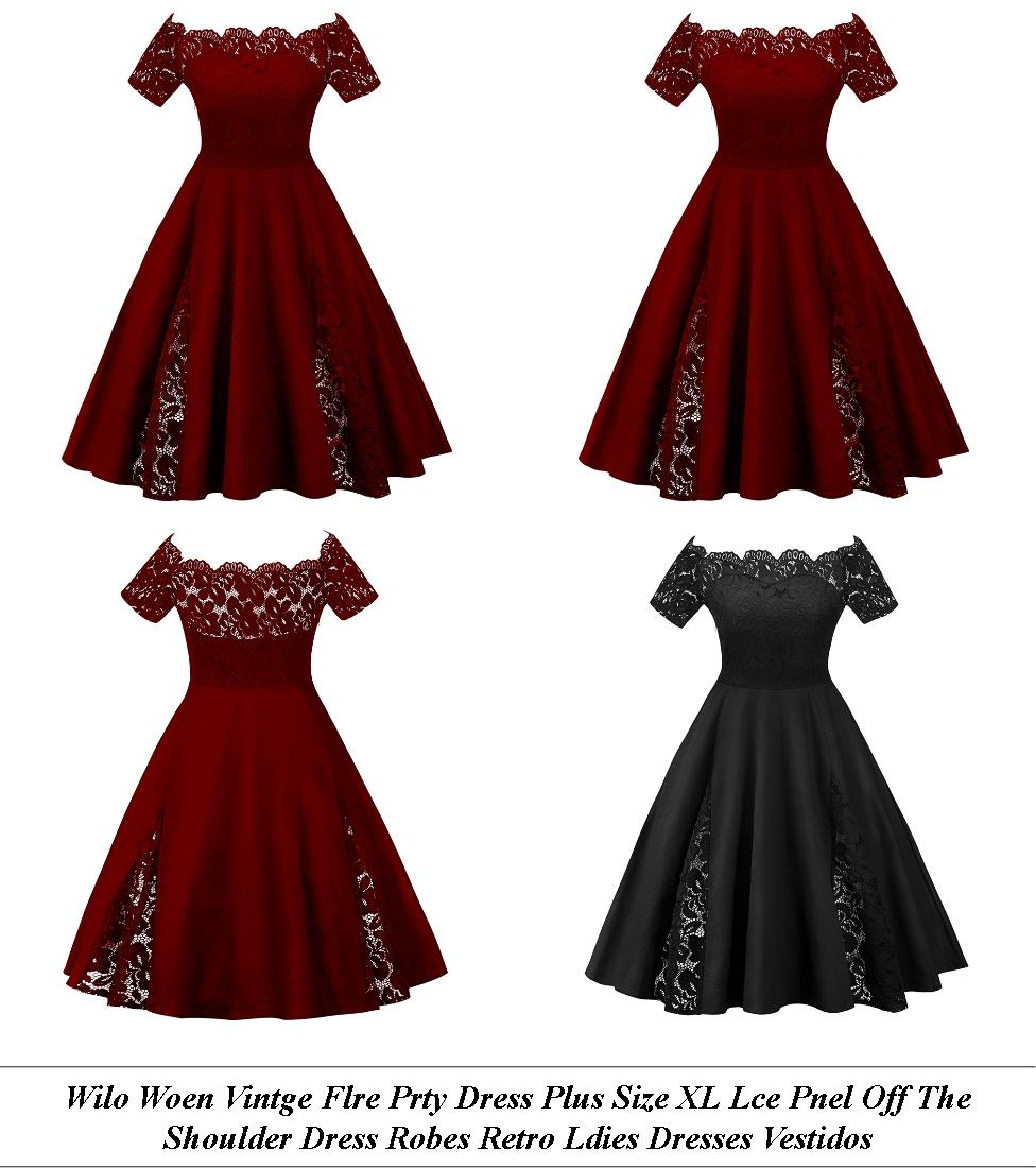 Casual Daytime Dresses - Designer Clothes Sale - Night Gown Dresses Near Me