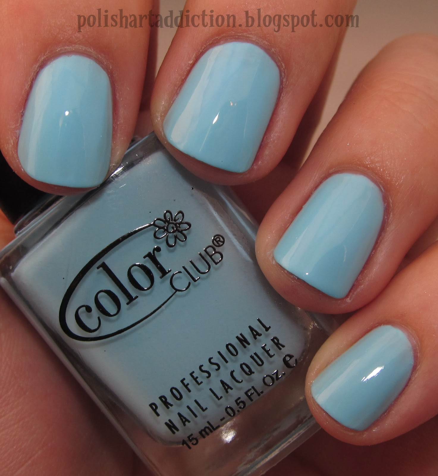 Color Club - Factory Girl