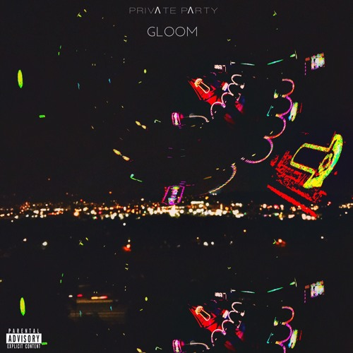 The Indies presents Private Party and their music video for their track titled Gloom