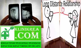 Tips Mempertahankan Hubungan Jarak Jauh Atau (Long Distance Relationship)