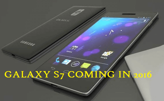 New Samsung Galaxy S7 Is Coming In Three Sizes 5.1, 5.5 and 6 inch Screen