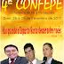 Assembleia de Deus em Serra do Mel realiza 4ª CONFEPE PARTICIPE !!!