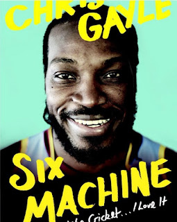 West Indies legend Chris Gayle