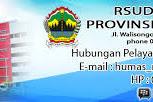 Lowongan Kerja di RSUD Tugurejo Semarang Jawa Tengah Lulusan D3