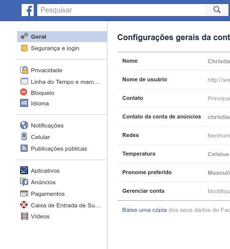 Como descobrir quem te bloqueou no Facebook