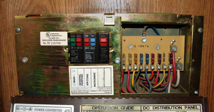 Penny S Tuppence 2 Cents In Brit Rv Circuit Breakers