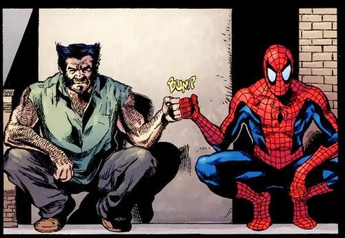 Wolverine and Spider-Man to appear in Avengers 3