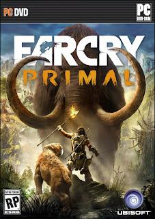 Far Cry Primal - PC Full + Crack (CODEX-RELOADED-SKIDROW)