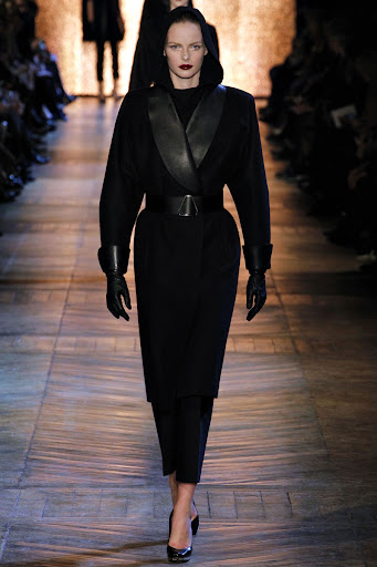 Yves Saint Laurent Autumn/Winter 2012/13 [Women's Collection]