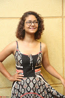 Actress Aditi Myakal Looks gorgeous in Sleeveless Deep Neck Top at Ami Tumi success meet ~  Exclusive 019.JPG