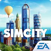 SimCity BuildIt MOD APK Unlimited Gold/Key/Money 1.21.2.71359