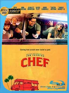Chef a Domicilio 2014 HD [1080p] Latino [GoogleDrive] DizonHD
