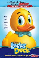 Lucky, el patito con suerte (2014) online y gratis