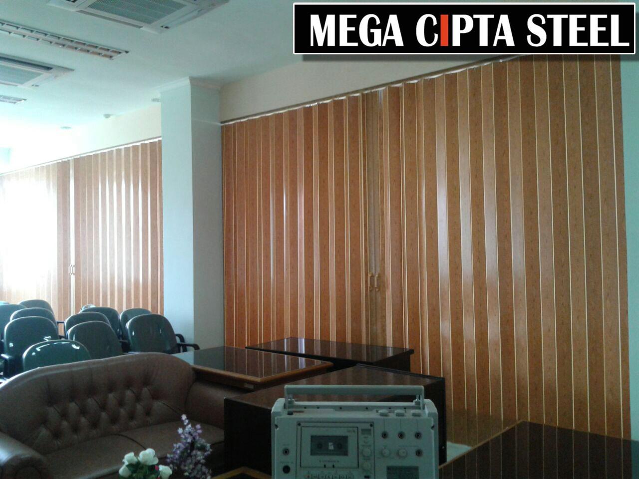 MEGA CIPTA FOLDING GATE JAKARTA BEKASI DEPOK BOGOR TANGERANG