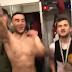 Video: Edoardo Bianchi festeggia nudo! (PISELLO IN VISTA, DICK EXPOSED!)
