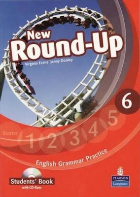 New Round-Up 6 - Verginia Evans and Jenny Dooley