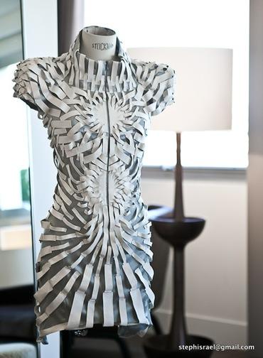 Stylefash25 Architecture Vs Human Anatomy Inspired Designs