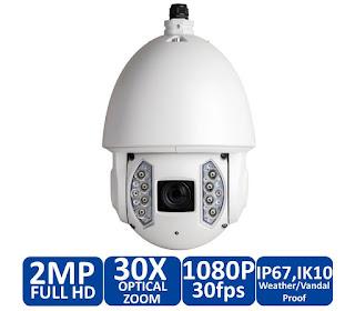 IP Camera Dahua SD6AE230F-HNI