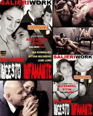 Salierixxx - Incesto Infamante (2013) [OPENLOAD]