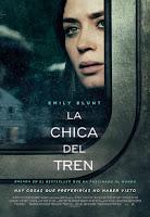 La chica del tren (2016) online y gratis