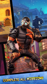 Respawnables Apk v4.8.0 Mod (Unlimited Money)