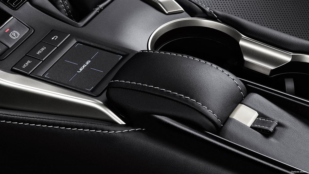 Đánh giá xe Lexus NX200t 2016