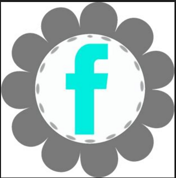 What Is the Flower Symbol on Facebook