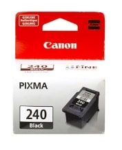 PG-240 Black Ink Cartridge For Canon PIXMA MG2120