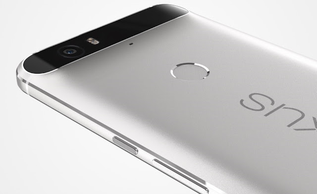 Huawei is Not Hesitating to Blame Google Over the Nexus 6P Bootloop and Shutdown Issues