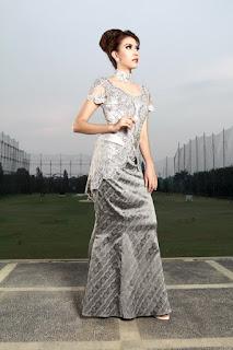 Model Kebaya Modern 2016