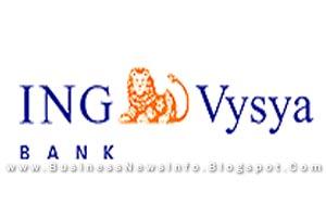 Ing Vysya Car Loan