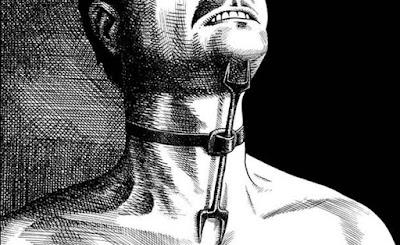 kafir çatalı işkencesi