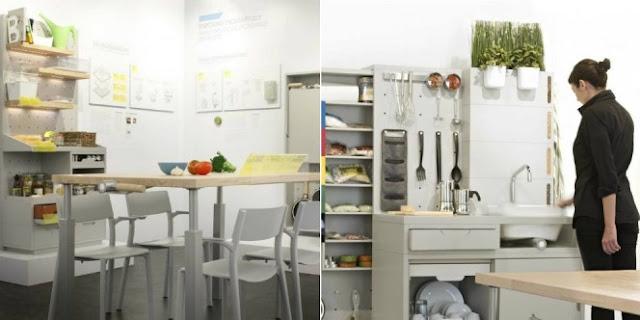 Peralatan Dapur dan Fungsinya Kebutuhan Saat Berumah Tangga