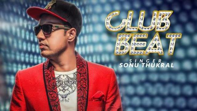 Punjabi Song Club Beat Lyrics & Video