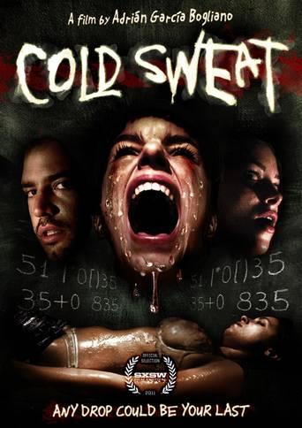 Cold Sweat (2010) ταινιες online seires xrysoi greek subs